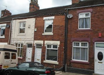 Thumbnail 2 bed terraced house for sale in Acton Street, Birches Head, Stoke-On-Trent