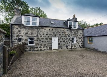 Thumbnail 2 bedroom cottage for sale in 50 Church Street, Fordyce, Banff, Aberdeenshire