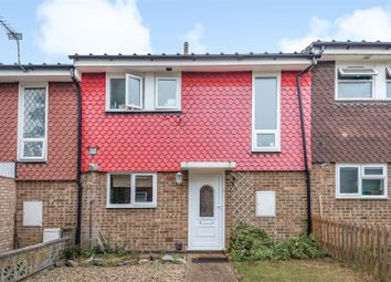 2 bed terraced house for sale in Hobill Walk, Surbiton KT5