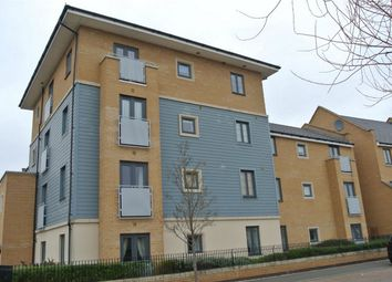 Thumbnail 2 bedroom flat for sale in Spring Avenue, Hampton Vale, Peterborough, Cambridgeshire