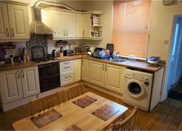 Thumbnail 3 bed terraced house for sale in Barden Place, Leeds