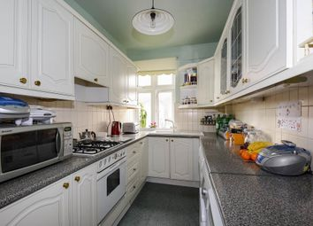 Thumbnail 3 bed flat for sale in Grove Hall Court, St Johns Wood NW8,