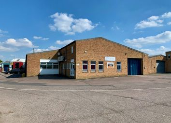 Thumbnail Industrial to let in 6A Commerce Way, Leighton Buzzard, Bedfordshire