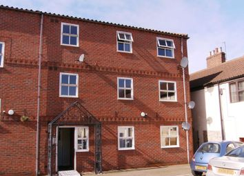 Thumbnail 2 bed flat to rent in St. Johns Court, Grantham