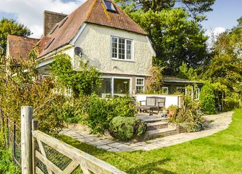 Thumbnail 3 bed semi-detached house for sale in Wellbottom Lodge, Winterbourne Abbas, Dorchester