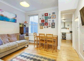 Thumbnail 1 bed property for sale in Broomsleigh Street, West Hampstead