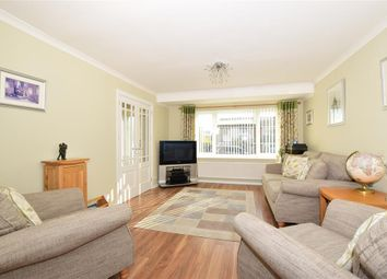 Thumbnail 3 bed semi-detached house for sale in Ragstone Road, Bearsted, Maidstone, Kent