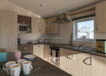 Thumbnail 3 bed lodge for sale in Rye Harbour Road, Rye Harbour, Rye