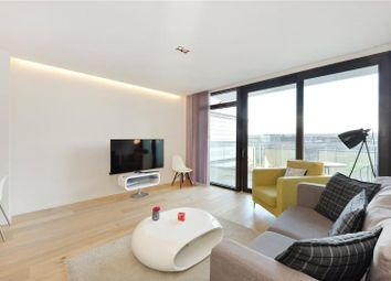 Thumbnail 3 bedroom flat for sale in Arthouse, 1 York Way