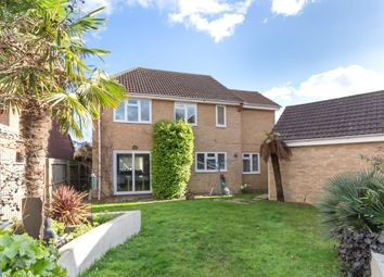 Thumbnail 4 bedroom detached house for sale in Crayford Close, Maldon