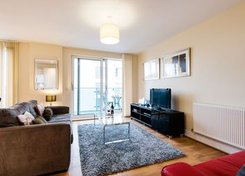 Thumbnail 1 bed flat to rent in Gooch House, 63-75 Glenthorne Rd, London