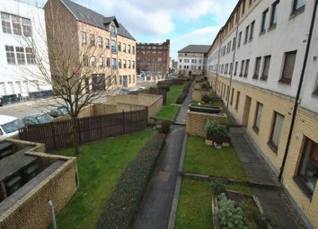 Thumbnail 1 bed flat for sale in Oxford Street, Glasgow