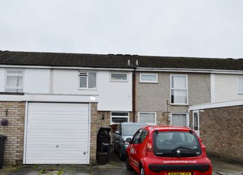 Thumbnail 3 bed terraced house to rent in Glenester Close, Hoddesdon