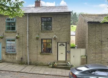Thumbnail 2 bed semi-detached house for sale in Ingersley Road, Bollington, Macclesfield, Cheshire