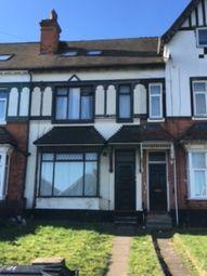 Room to rent in Church Rd, Erdington West Midlands B24