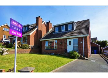 Thumbnail 3 bed detached house for sale in Morey Avenue, Donaghadee
