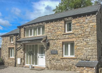 Thumbnail 3 bed detached house to rent in Brigsteer, Kendal