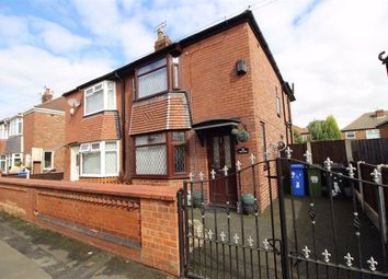 2 bed semi-detached house for sale in Norlan Avenue, Audenshaw, Manchester M34