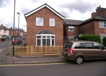 Thumbnail 3 bed detached house for sale in Cornwall Road, Derby