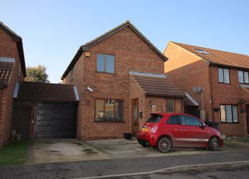 Thumbnail 3 bed detached house for sale in Havengore Close, Great Wakering, Southend-On-Sea