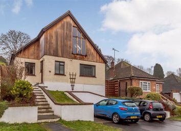 4 bed detached house for sale in Whitelands Avenue, Chorleywood, Rickmansworth WD3