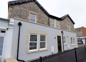 3 bed semi-detached house for sale in Baker Street, Weston-Super-Mare BS23