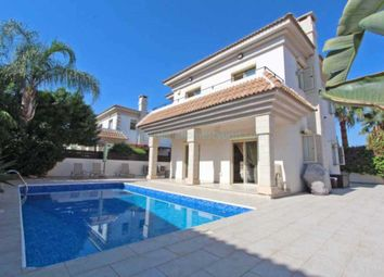 Thumbnail 3 bed detached house for sale in Paralimni, Cyprus