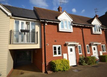 Thumbnail 2 bed detached house to rent in Baddow Road, Great Baddow, Chelmsford