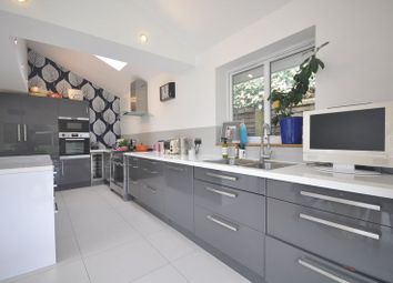 Thumbnail 3 bed detached house for sale in Hilltop Rise, Bookham, Leatherhead