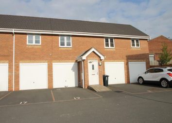 Thumbnail 1 bedroom flat to rent in The Breeze, Brierley Hill, West Midlands