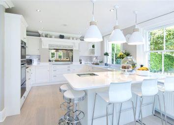 5 bed detached house for sale in London Road, Dunton Green, Sevenoaks, Kent TN13