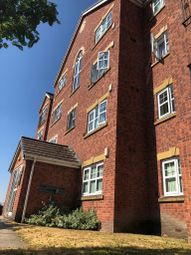 2 bed flat for sale in Waterloo Road, Manchester M8