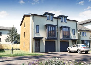"Thumbnail 4 bed town house for sale in ""The Brunton Special"" at Prestbury Road, Prestbury, Cheltenham"