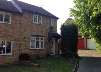 Thumbnail 3 bed semi-detached house to rent in Suters Drive, Taverham, Norwich