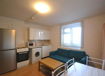 Thumbnail 1 bedroom flat to rent in Chiswick High Road, Chiswick
