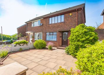 Thumbnail 2 bed semi-detached house for sale in Wigan Lower Road, Standish Lower Ground, Wigan