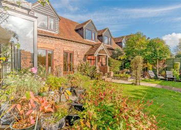 Thumbnail 3 bed semi-detached house for sale in Salthill Park, Chichester, West Sussex