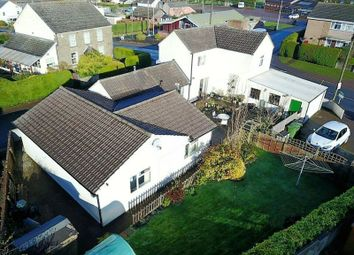 Thumbnail 4 bed detached house for sale in With Attached Bungalow, Five Acres, Coleford