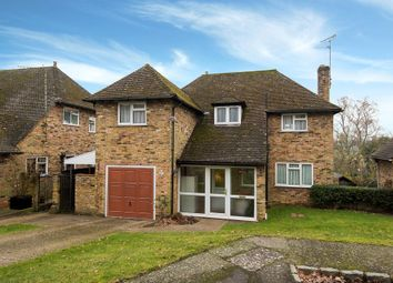 Thumbnail 4 bed detached house for sale in Mark Drive, Chalfont St Peter, Gerrards Cross
