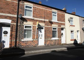Thumbnail 2 bed terraced house to rent in Tees Street, Loftus, Saltburn-By-The-Sea