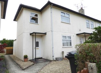 Thumbnail 2 bed flat to rent in Addison Crescent, Swindon