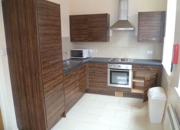 Thumbnail 2 bed flat to rent in Devon Road, Leeds