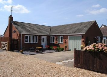 Thumbnail 3 bed bungalow for sale in Goodens Lane, Newton-In-The-Isle, Wisbech