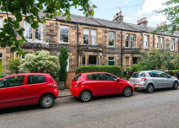 Thumbnail 3 bed terraced house for sale in Shandon Crescent, Shandon, Edinburgh