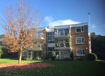 Thumbnail 2 bed flat for sale in Merrow Chase, 43-45 Haven Road, Canford Cliffs, Poole