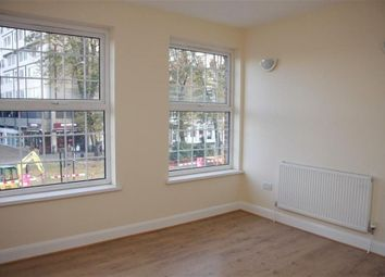 Thumbnail 1 bed flat to rent in Rushey Green, Catford, London