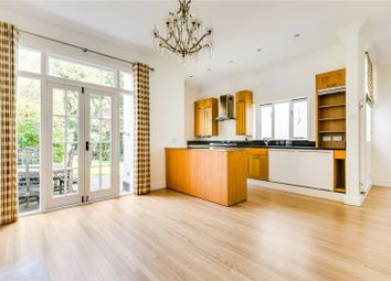 Thumbnail 4 bed detached house to rent in Clavering Avenue, London