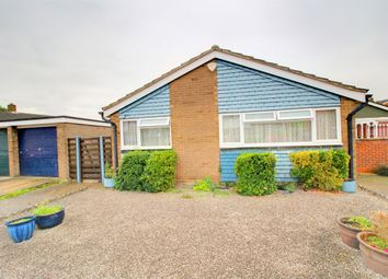 Thumbnail 3 bed bungalow for sale in Alfred Cope Road, Sandy