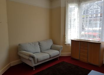 Thumbnail 1 bed flat to rent in Fairview Road, Tottenham