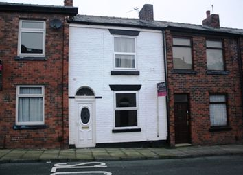 2 bed terraced house to rent in Rupert Street, Radcliffe, Manchester M26